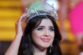 Мисс Россия-2013 — современная «золушка»