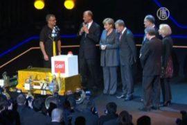 Крупнейшая техновыставка мира открылась в Германии