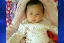 Почему СМИ Китая молчат об убийстве ребёнка?