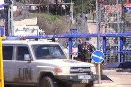 ООН ведёт переговоры об освобождении миротворцев