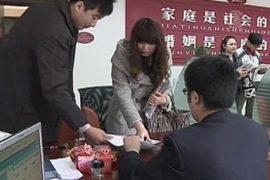 Китайцы разводятся, чтобы не платить налог