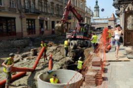Эксперт – о решении дорожных проблем в Украине