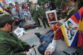 Тибетцы в Тайване призвали к свободе
