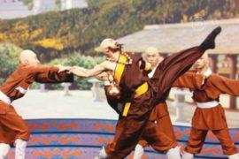 Shen Yun в Лондоне собирает полные залы