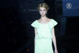 UFW: украинские дизайнеры возвращают в 70-е