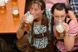 ВОЗ: Европа стала здоровее, но много выпивает