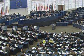 Европарламент призывает Китай к реформам