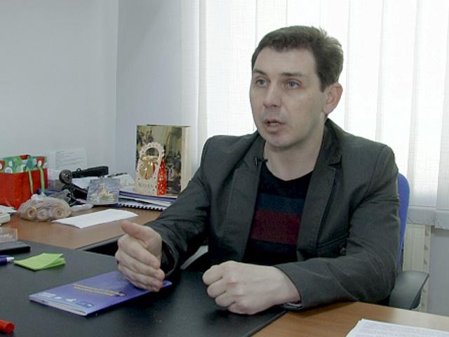 Эксперт – о кризисе в парламенте Украины