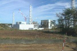 АЭС «Фукусима-1» снова грозит утечкой радиации