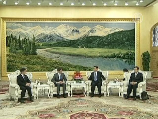 США и Китай: переговоры на фоне противоречий