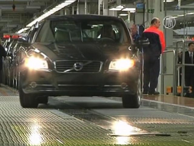 Дилеры Volvo в КНР завышают продажи ради бонусов