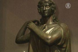 Помпеи и Геркуланум оживут на выставке в Лондоне