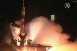 «Союз» впервые долетел до МКС всего за 6 часов