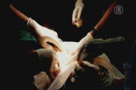 «Чёрную» трансплантологию КНР осудили в США
