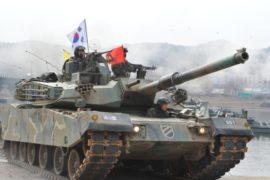 Южная Корея обещает «жёсткий ответ» для КНДР