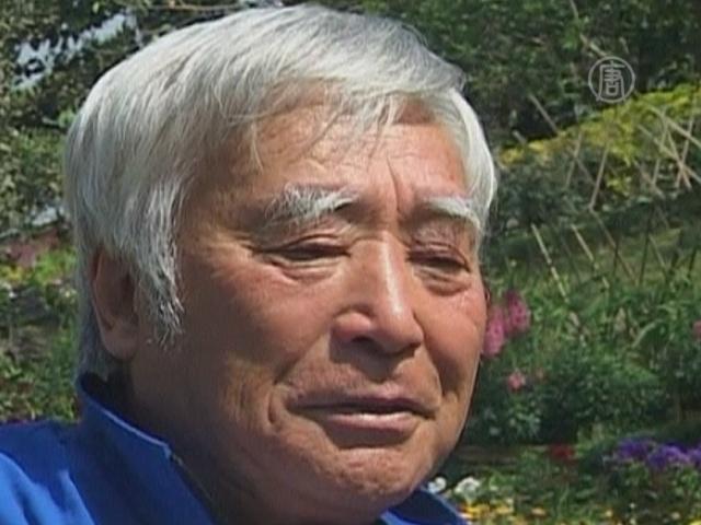 80-летний японец намерен покорить Эверест