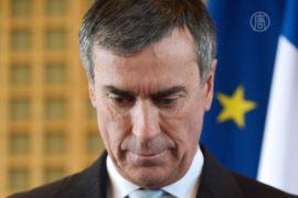 Правительство Олланда оказалось под ударом