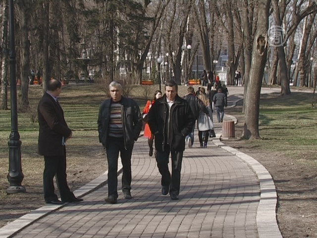 Украинцы о том, как заботятся о своем здоровье