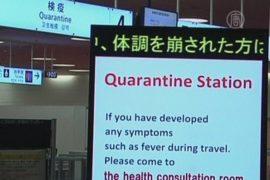 Соседи Китая принимают меры против вируса H7N9