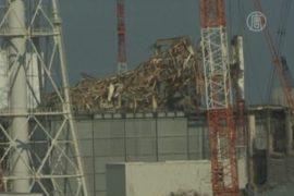 На «Фукусиме» опять отключилось электричество