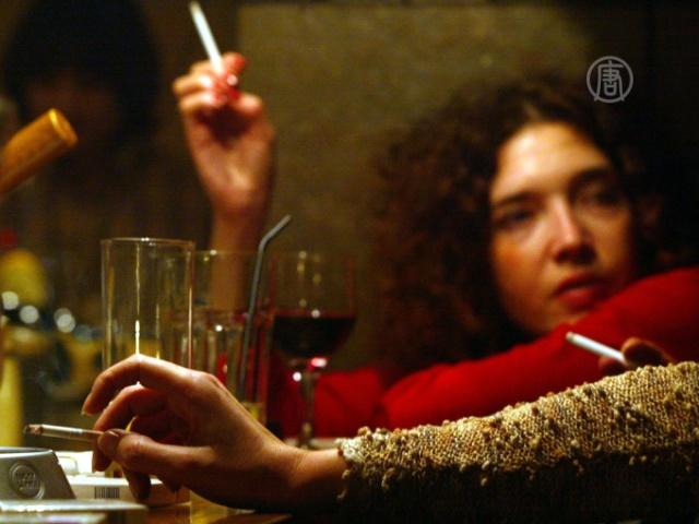 Социолог — об отношении украинцев к запрету на курение