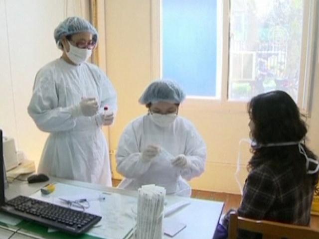 Стоит ли бояться птичьего гриппа H7N9?