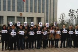 140 юристов не побоялись вступиться за коллегу