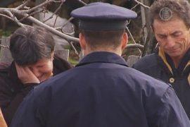 Трагедия в Сербии: мужчина расстрелял односельчан