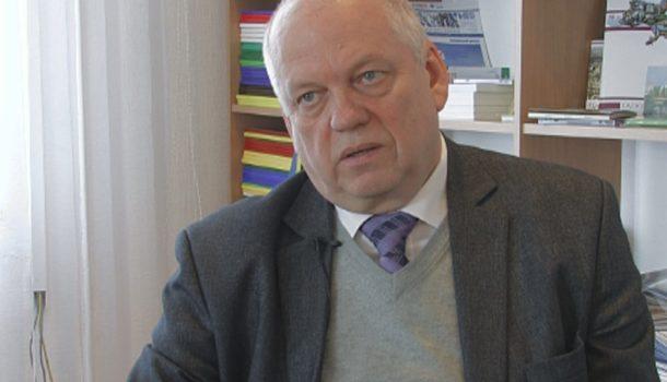 Эксперт – о реформе местного самоуправления в Украине