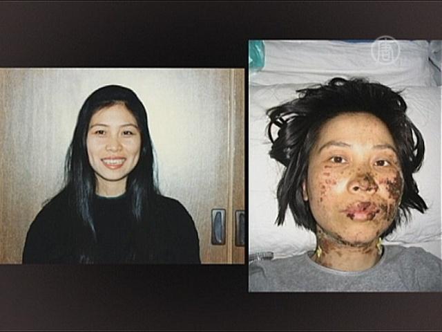 СМИ КНР впервые рассказали о пытках в лагере