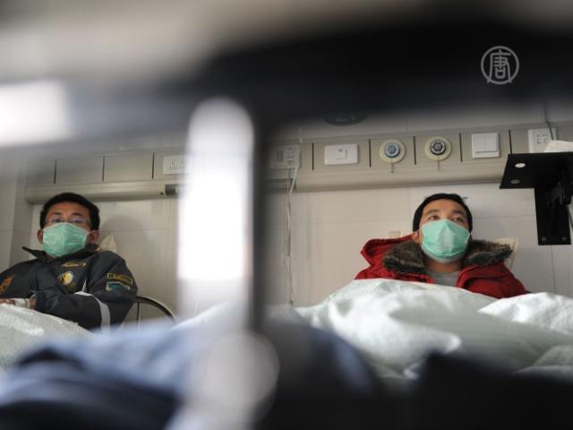 Кто оплатит китайцам лечение от птичьего гриппа?