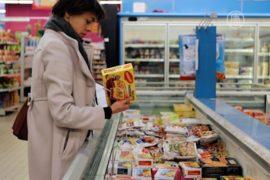 Европейцы уже 2 года едят конину несознательно