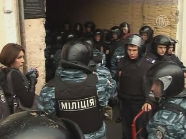 В Украине продолжают жестоко пытать в тюрьмах