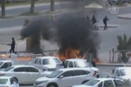 Активисты в Бахрейне не хотят «Формулы-1»