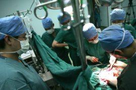 Журнал в КНР: органами торгуют суды и больницы