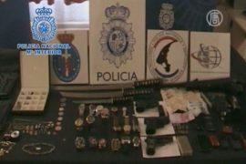 Похитителей бизнесменов арестовали в Испании