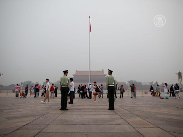 Права человека в КНР нарушаются всё больше