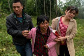 Китай: тибетских монахов не пустили к пострадавшим