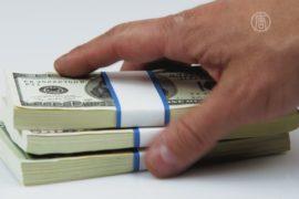 За предложение взятки в Украине могут посадить