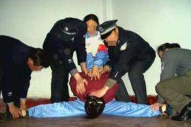 Китайцы не верят, что пыток не было