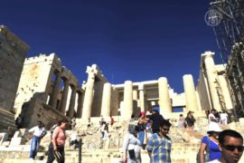 Туризм в Греции: сервис – лучше, цены – ниже