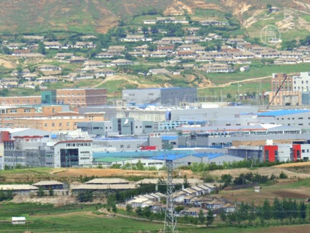 Заводы в Кэсон скоро останутся без присмотра