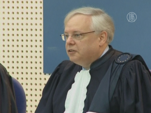 Европейский суд назвал арест Тимошенко незаконным