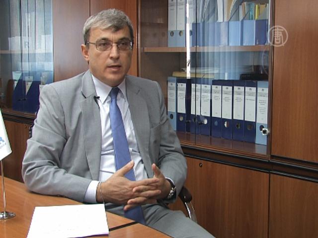 Комиссар ООН – о положении беженцев в Украине