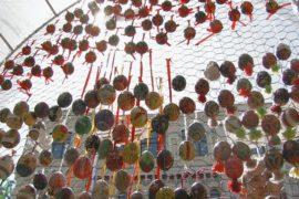 Фестиваль писанок открылся в Киеве
