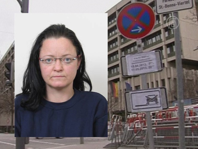 На суд над неонацисткой попадут не все СМИ