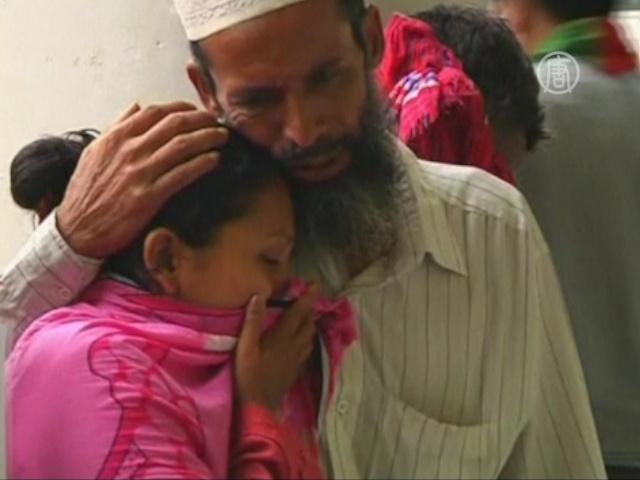 Бангладеш: найдено уже 622 тела
