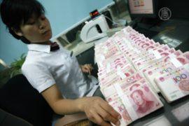 Китайские банки: ещё больше «плохих» долгов