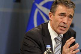 НАТО заявляет о применении химоружия в Сирии