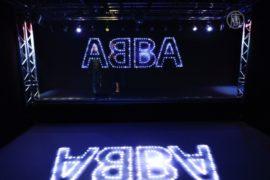 Спеть вместе с ABBA можно в новом музее